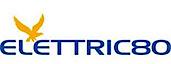 Elettric 80's Company logo