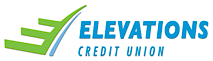 Elevations Credit Union's Company logo