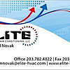 Elite Heating And Air Conditioning, Llc.'s Company logo