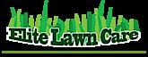 Elite Lawn Care Ri's Company logo
