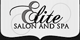 Elite Salon And Spa's Company logo