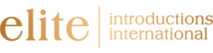 Elite Introductions International Pty. Ltd.'s Company logo