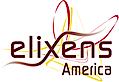 Elixens America's Company logo