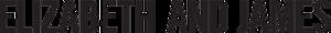 Elizabeth and James's Company logo
