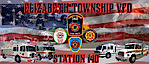 Elizabeth Township Fire Department's Company logo
