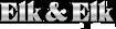 Attorney Sharon Berg's Competitor - Elkandelkseattle logo