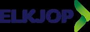Elkjop's Company logo