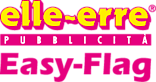 Elle-erre Easy Flag's Company logo