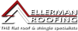 Ellerman Roofing's Company logo
