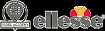 Ellesse Padel Academy's Company logo