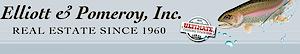 Elliott and Pomeroy's Company logo