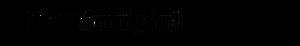 Elm Grove Community Church's Company logo