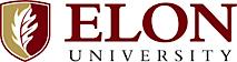 Elon University's Company logo