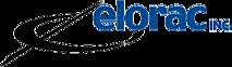 Elorac's Company logo