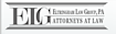 Byrd & Barnhil's Competitor - Eltringham Law Group logo