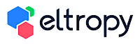 Eltropy's Company logo