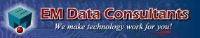 EM Data Consultants's Company logo