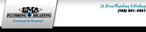Ema Plumbing & Heating's Company logo