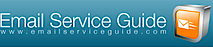Email Service Guide's Company logo