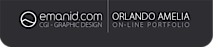 Emanid's Company logo