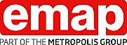 Emap's Company logo