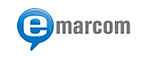 Emarcom's Company logo