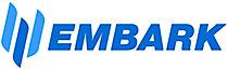 Embark's Company logo