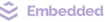 Embedded Clearing LLC Logo