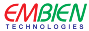 Embien Technologies India Pvt. Ltd's Company logo