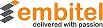 Embitel Technologies (I) Pvt Ltd's Company logo
