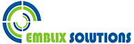 Emblix's Company logo