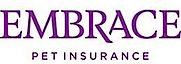 Embrace Pet's Company logo