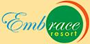 EMBRACE Resort's Company logo
