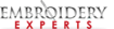 Sundial Embroidery's Competitor - Embroidery Experts logo