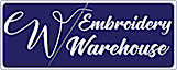Embroidery Warehouse's Company logo
