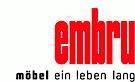 Embru's Company logo
