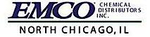 EMCO Chemical Distributors's Company logo