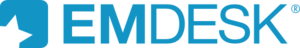 Emdesk's Company logo