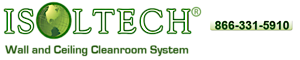 Isoltech's Company logo