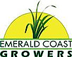 Emerald Coast Growers's Company logo