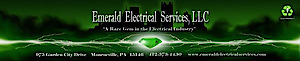 Emerald Electrical Services's Company logo