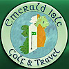 Emerald Isle Golf & Travel's Company logo