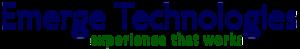 Emerge Technologies's Company logo