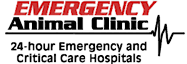 Emergency Animal Clinic's Company logo