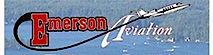 Emerson Aviation's Company logo