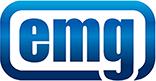 EMG's Company logo