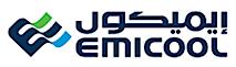 Emicool's Company logo