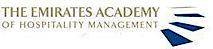 Emirates Academy's Company logo