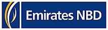 Emirates NBD's Company logo