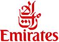 Emirates's Company logo